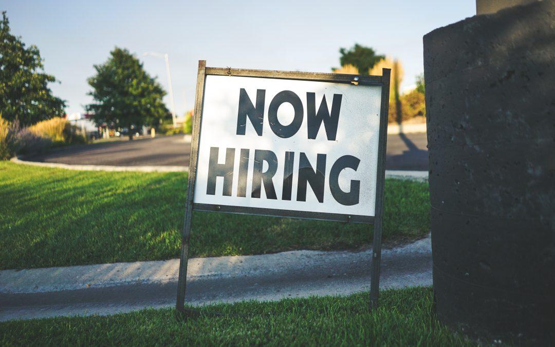 Ten tips for Virtual Recruitment fairs